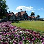 Rotorua - Government Gardens