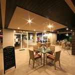 Tepp Restaurant