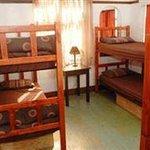 Clean,comfy beds