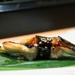 Ni-Anago - Cooked Fresh Sea Eel