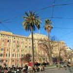 da Piazza Risorgimento