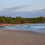 Playa Avellanes