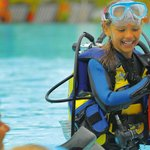 Sport nautical diving - Le Victoria