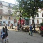 Plaza del Christo