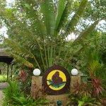 Resort's park