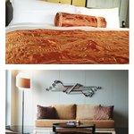Room details <3