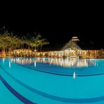 Pool - Shandrani Resort & Spa