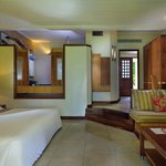 Superior room - Shandrani Resort & Spa