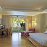 Family suite - Shandrani Resort & Spa