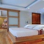Senior Suite - Shandrani Resort & Spa