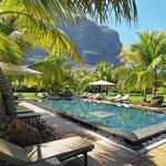 Pool - Dinarobin Hotel Golf & Spa