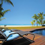Villa Dinarobin - Dinarobin Hotel Golf & Spa