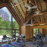 Sport Centre - Dinarobin Hotel Golf & Spa