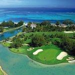 Golf - Dinarobin Hotel Golf & Spa