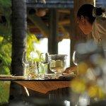 La ravanne - Paradis Hotel & Golf Club