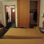 Hotel Planibel room