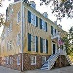 Bird Baldwin House - 201 W Liberty Street