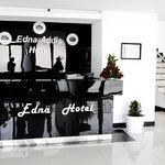 埃德那艾迪斯飯店