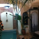 Photo de Hotel Riad Beldi