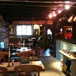main bar/ restaurant