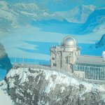 Top of Europe - Jungfraujoch