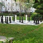 Amari Resort Gardens