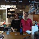 Nuran Cafe Owner