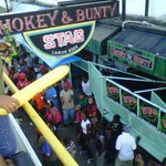 Smokey and Bunty's Sports Bar