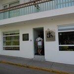 Fachada Hotel 3