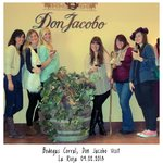 Don Jacobo Wine Tasting
