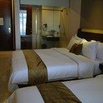 Foto de Scarlet Dago Hotel