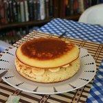 Pancakes *O*