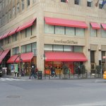 American Girl Store 5th Ave & 48th