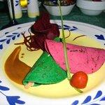 ristorante messicano El Agave