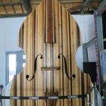 Giant Double Bass