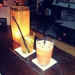 Drinks at Dostrece