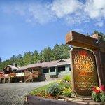 Zdjęcie Molly Butler Lodge Restaurant