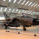 Tornado - The RAF's front line flighter bomb