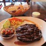 Photo de Fred's Steak & Ribhouse