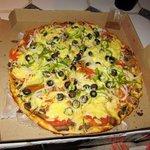 Photo of Boston Pizza