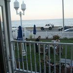 Turtle Soup, Dining room, Front porch, Front Yard views