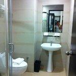 Love the toilet