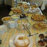 Colazione - Our Breakfast