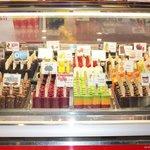 Freshi Ice Sticks Products Variety