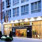 絲綢聖格瓦西酒店