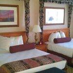 nice beds