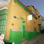 la casa di mariella e lorenzo