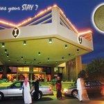 Al Tuwayah Buffet Restaurant