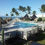 Caloosa Cove beautiful pool