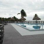 Calossa Cove pool